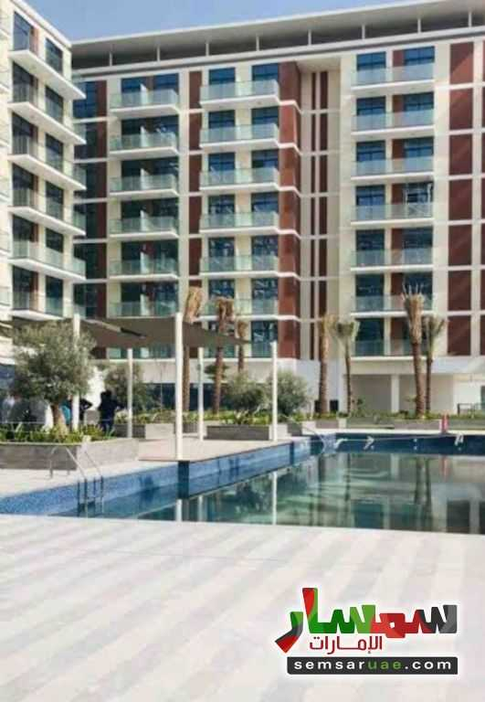 Ad Photo: Apartment 1 bedroom 2 baths 84 sqm extra super lux in Dubai Land  Dubai