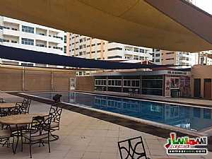 Ad Photo: Apartment 2 bedrooms 3 baths 1170 sqft in Al Sawan  Ajman