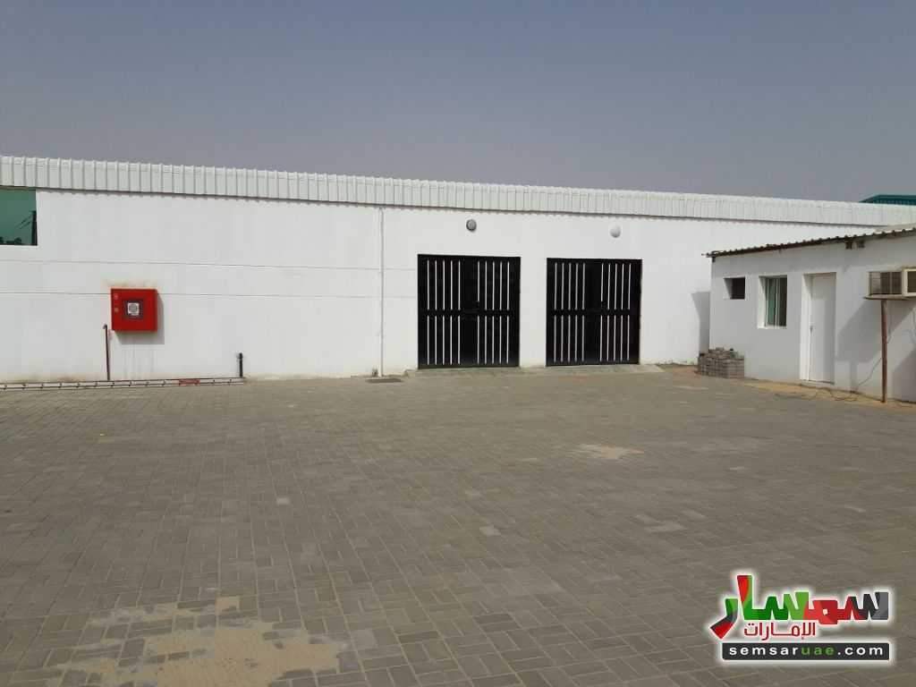 Photo 2 - 2 stores for rent in kharir area 200m each infront emirates school for driving For Rent Al Ain Industrial Area Al Ain