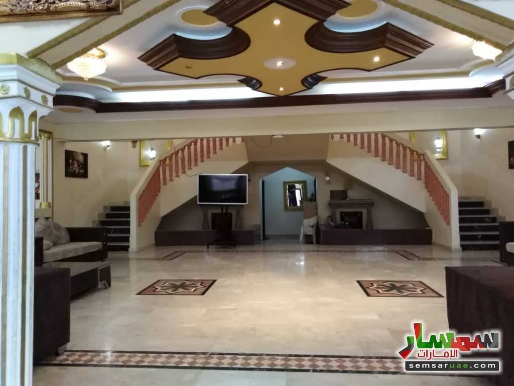 صورة 1 - 2BHK Fully Furnished Flat with Gym, kid's playground, pool, lounge & cafe located at Al Towayya للإيجار المطارد العين