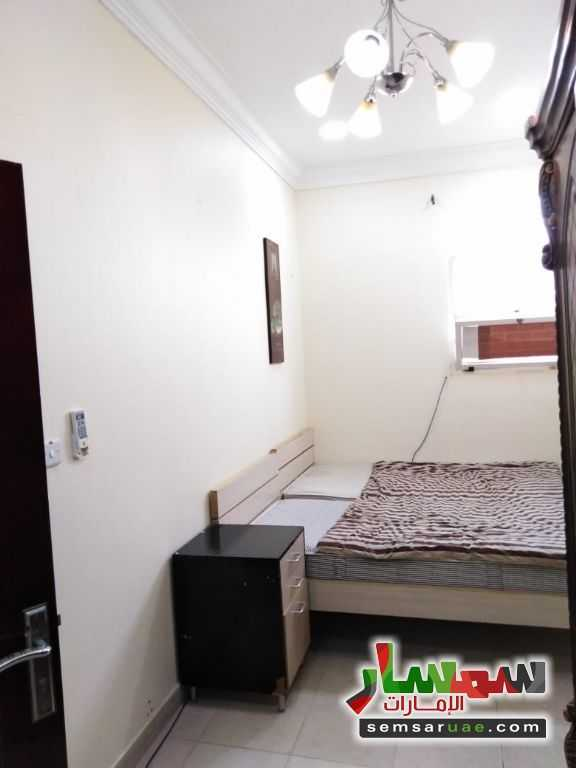 صورة 2 - 2BHK Fully Furnished Flat with Gym, kid's playground, pool, lounge & cafe located at Al Towayya للإيجار المطارد العين