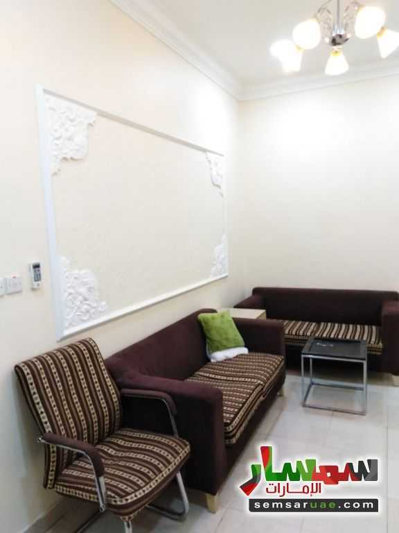 صورة 11 - 2BHK Fully Furnished Flat with Gym, kid's playground, pool, lounge & cafe located at Al Towayya للإيجار المطارد العين
