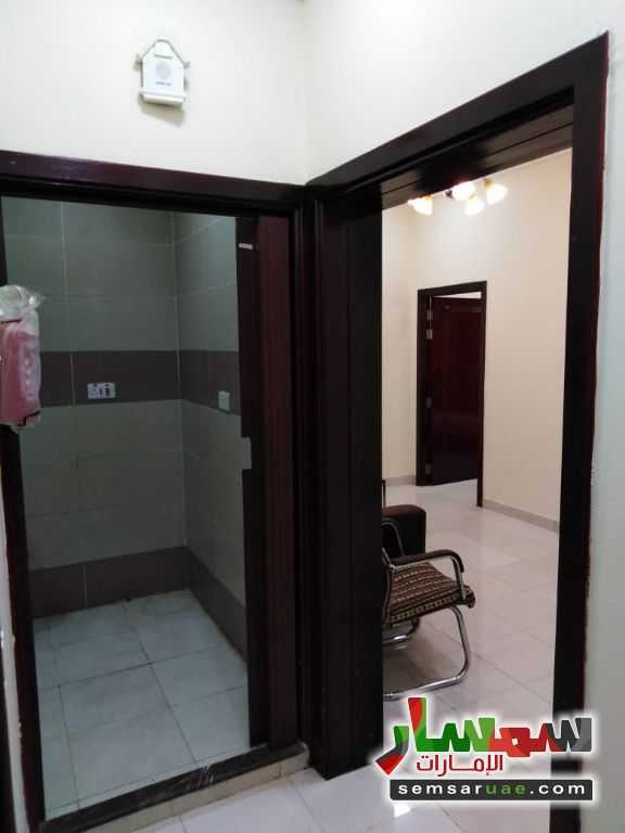 صورة 4 - 2BHK Fully Furnished Flat with Gym, kid's playground, pool, lounge & cafe located at Al Towayya للإيجار المطارد العين