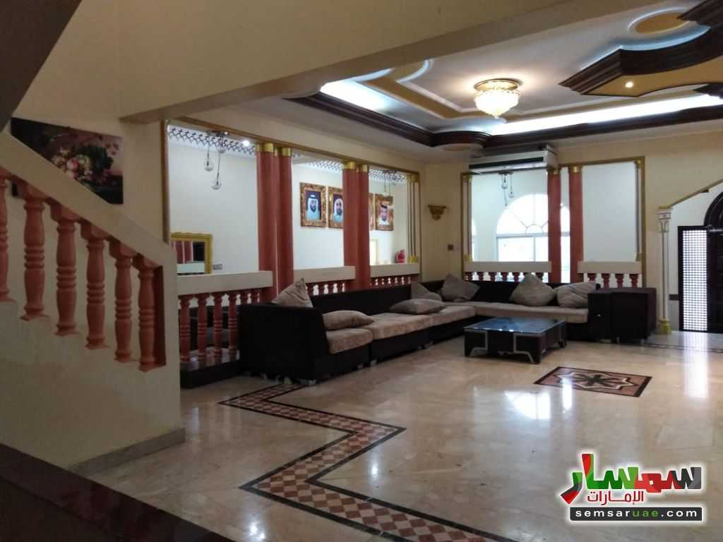 صورة 6 - 2BHK Fully Furnished Flat with Gym, kid's playground, pool, lounge & cafe located at Al Towayya للإيجار المطارد العين