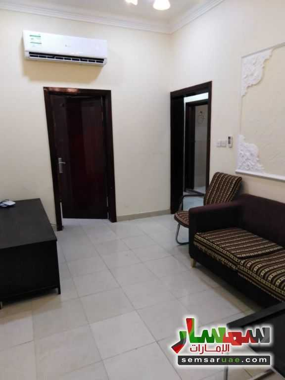 صورة 14 - 2BHK Fully Furnished Flat with Gym, kid's playground, pool, lounge & cafe located at Al Towayya للإيجار المطارد العين
