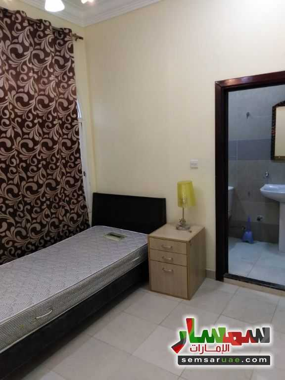 صورة 7 - 2BHK Fully Furnished Flat with Gym, kid's playground, pool, lounge & cafe located at Al Towayya للإيجار المطارد العين