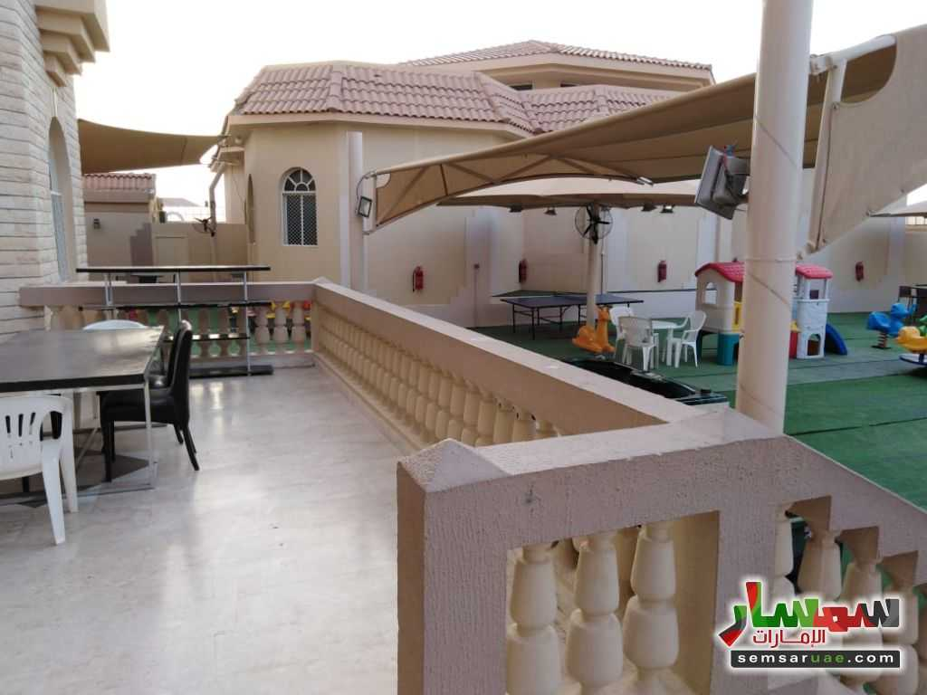 صورة 16 - 2BHK Fully Furnished Flat with Gym, kid's playground, pool, lounge & cafe located at Al Towayya للإيجار المطارد العين
