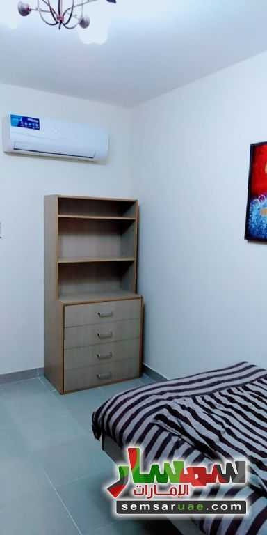 صورة 13 - 2BHK Fully Furnished Flat with kid's playground, located at Al saroj area للإيجار النيادات العين
