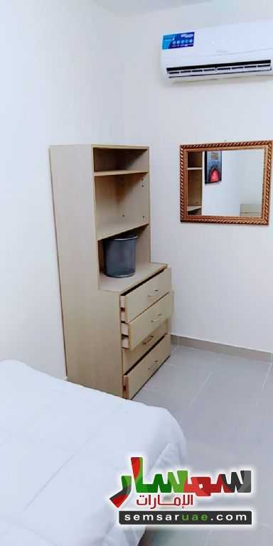 صورة 5 - 2BHK Fully Furnished Flat with kid's playground, located at Al saroj area للإيجار النيادات العين