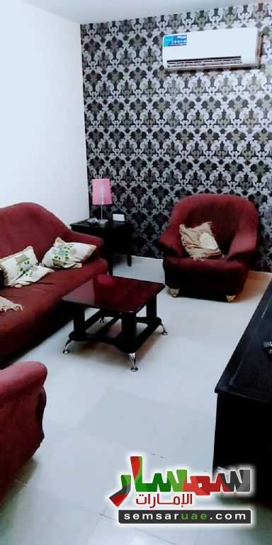 صورة 7 - 2BHK Fully Furnished Flat with kid's playground, located at Al saroj area للإيجار النيادات العين
