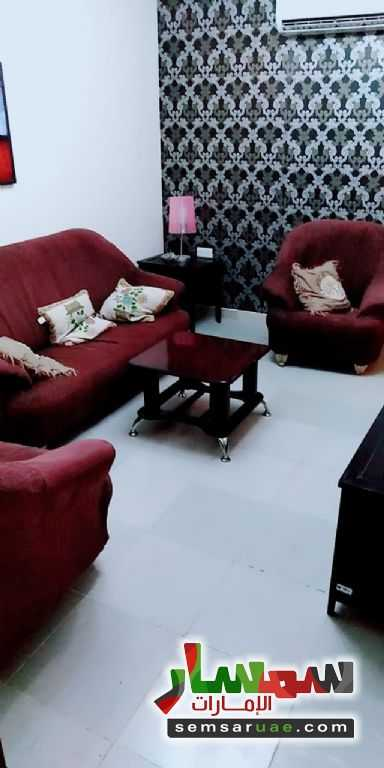 صورة 9 - 2BHK Fully Furnished Flat with kid's playground, located at Al saroj area للإيجار النيادات العين