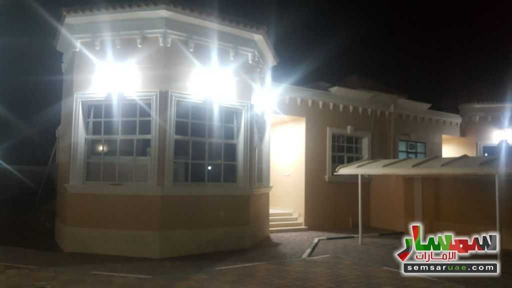 Photo 1 - Villa 4 bedrooms 3 baths 200 sqm super lux For Rent Al Markhaniya Al Ain