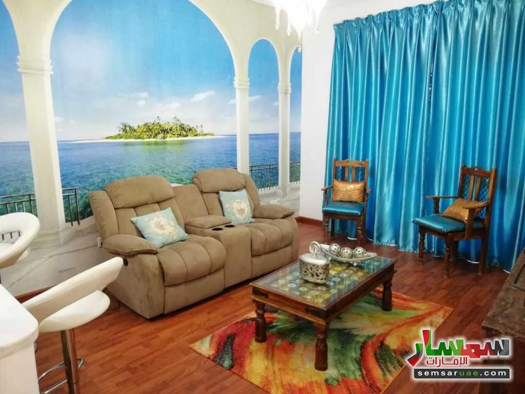 صورة 9 - AED370000 Buy a unique furnished studio with a panoramic sea view in Ras Al Khaimah, Al Hamra للبيع الحمرا رأس الخيمة