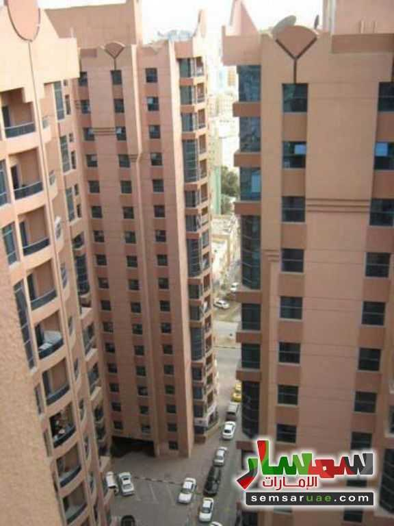 صورة الاعلان: Al Nuamiya Tower - Spacious 3 bedroom Hall w/ 2 balconies maids room on high floor. في النعيمية عجمان