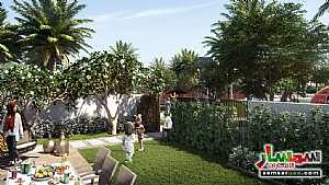 Best Townhouses By the Biggest Developer In Dubai with 6 years installment payment plan For Sale Global Village Dubai - 6