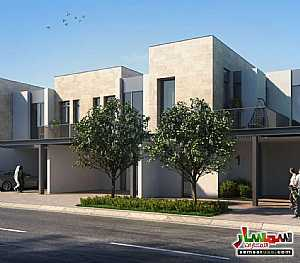 Best Townhouses By the Biggest Developer In Dubai with 6 years installment payment plan For Sale Global Village Dubai - 8