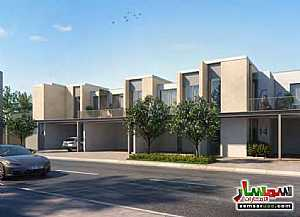 Best Townhouses By the Biggest Developer In Dubai with 6 years installment payment plan For Sale Global Village Dubai - 9
