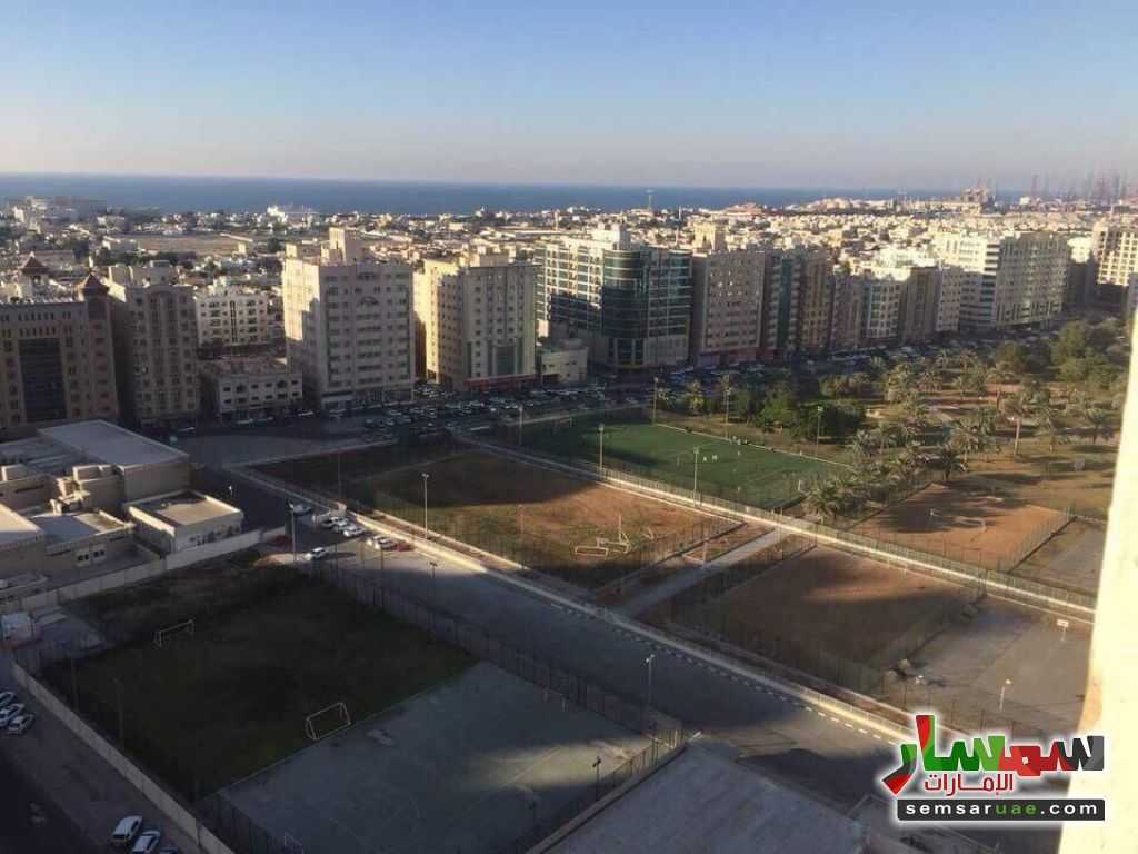 Photo 11 - Big room attached with separate big bathroom, sea view For Rent Al Majaz Sharjah