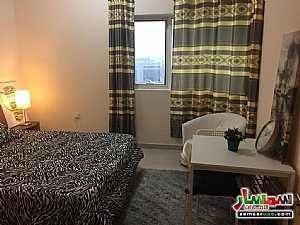 Big room attached with separate big bathroom, sea view For Rent Al Majaz Sharjah - 3