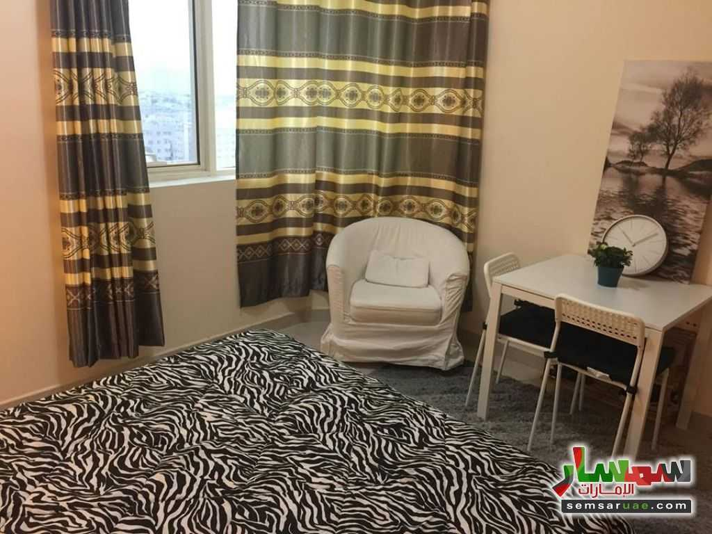 Photo 4 - Big room attached with separate big bathroom, sea view For Rent Al Majaz Sharjah