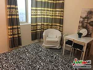 Big room attached with separate big bathroom, sea view For Rent Al Majaz Sharjah - 4