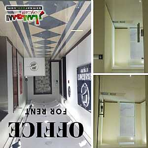 ''Brand New Semi Fitted Office'' Space | AED18,000 Yearly Tower-1 Mazyad Mall للإيجار مدينة محمد بن زايد أبو ظبي - 2
