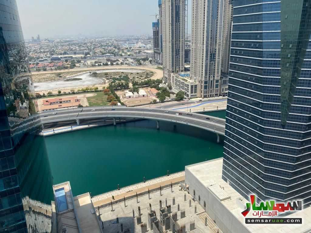 صورة الاعلان: Dubai Canal View 1 BR-Immaculate finishing-Business Bay في الإمارات