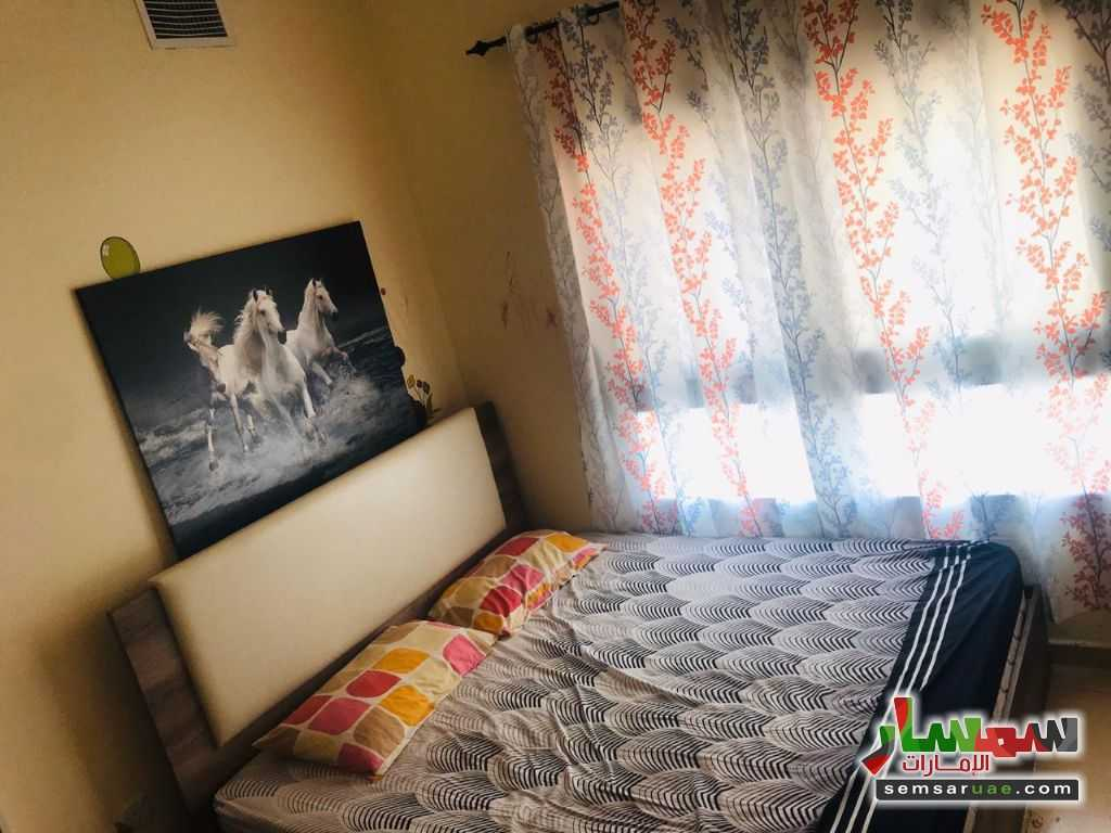 Ad Photo: Furnished Master bed room for rent 1800 all include in Al Nahda  Dubai