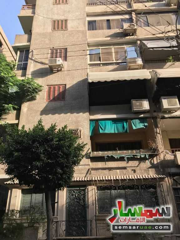 صورة 3 - Luxurious 250 sqm² finished Apartment.Best area across the city,11 mins to the international Airport للبيع مصر الجديدة القاهرة