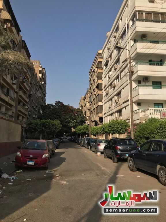 صورة 4 - Luxurious 250 sqm² finished Apartment.Best area across the city,11 mins to the international Airport للبيع مصر الجديدة القاهرة