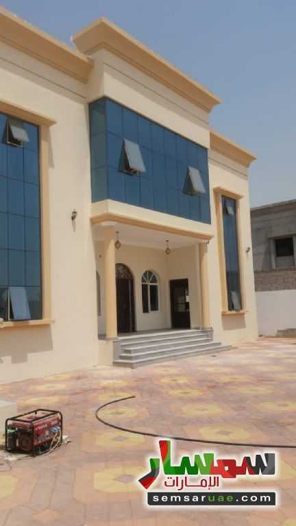 Photo 1 - Luxury 2 story villa for sale For Sale Al Salamah Umm Al Quwain