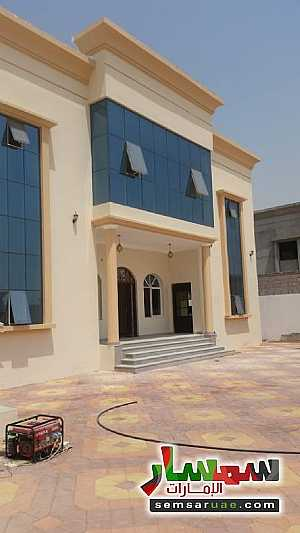 Ad Photo: Luxury 2 story villa for sale in Umm Al Quwain