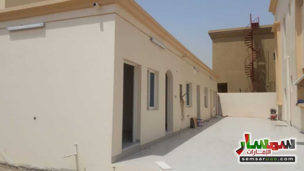 Photo 4 - Luxury 2 story villa for sale For Sale Al Salamah Umm Al Quwain