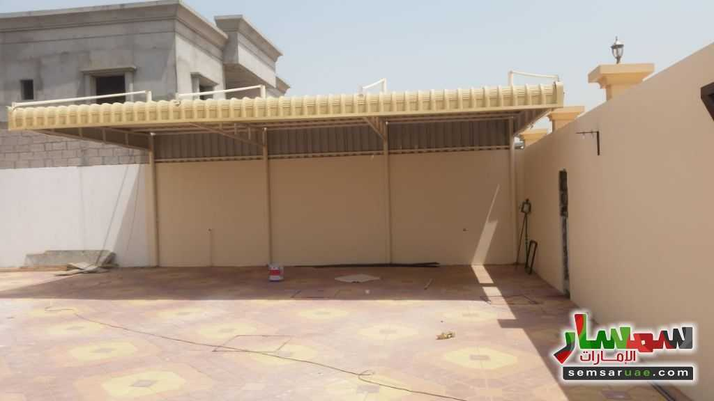 Photo 8 - Luxury 2 story villa for sale For Sale Al Salamah Umm Al Quwain