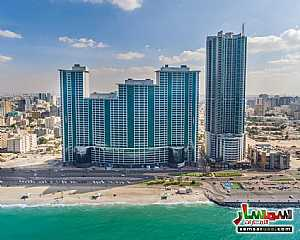 صورة الاعلان: Luxury Residential 2BHK Unit in the Ajman Corniche Residence Towers في الراشدية عجمان