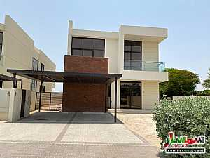 Ad Photo: luxury stand alone villa ready to move with amazing size and view in Dubai Land  Dubai