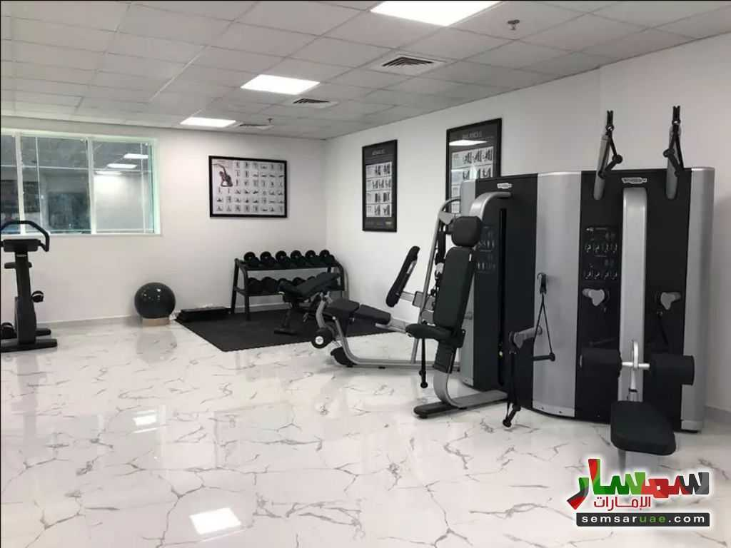Photo 13 - Apartment 1 bedroom 1 bath 862 sqft extra super lux For Sale Al Rashidiya Ajman