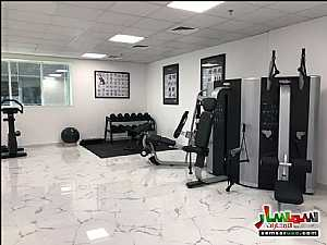 Apartment 1 bedroom 1 bath 862 sqft extra super lux For Sale Al Rashidiya Ajman - 13