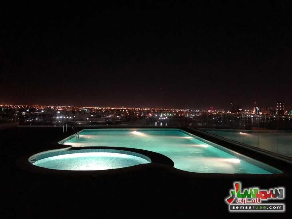 Photo 1 - Apartment 1 bedroom 1 bath 862 sqft extra super lux For Sale Al Rashidiya Ajman