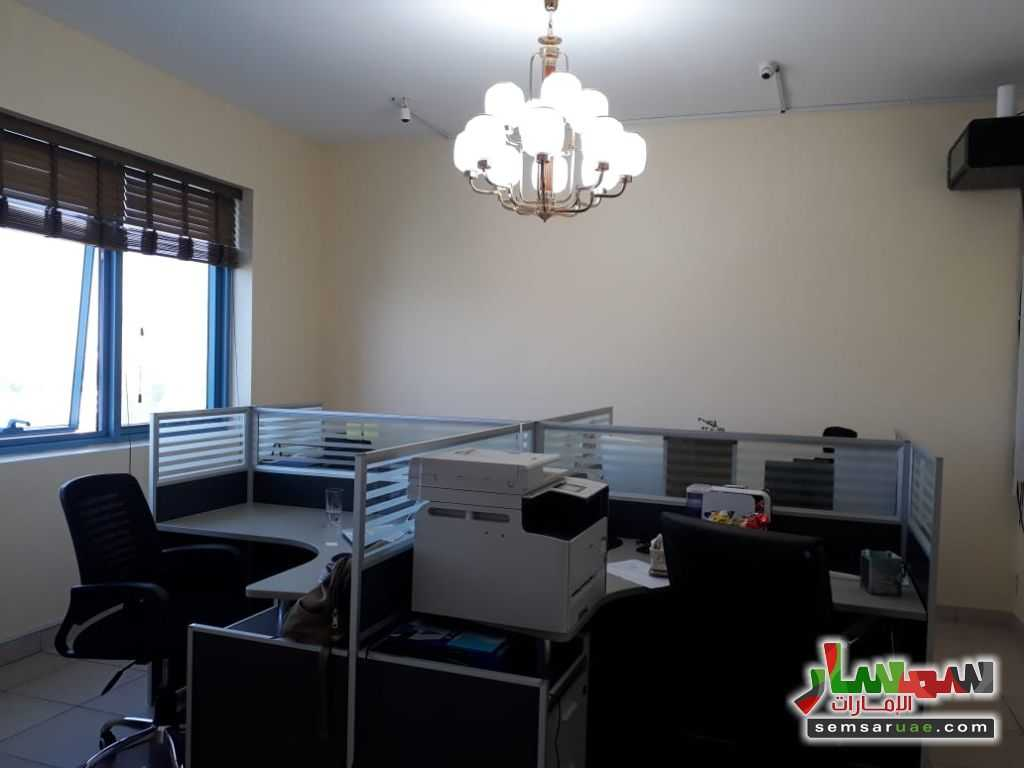 صورة 2 - OFFICE FOR SALE! 154 sqm (5 big rooms, 1 storage room, 2 toilet, small kitchen, reception area) للبيع مدينة الفلاح أبو ظبي
