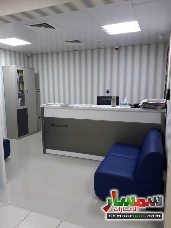 صورة 1 - OFFICE FOR SALE! 154 sqm (5 big rooms, 1 storage room, 2 toilet, small kitchen, reception area) للبيع مدينة الفلاح أبو ظبي