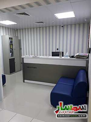 صورة الاعلان: OFFICE FOR SALE! 154 sqm (5 big rooms, 1 storage room, 2 toilet, small kitchen, reception area) في مدينة الفلاح أبو ظبي