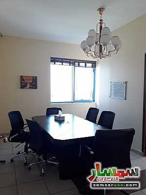 OFFICE FOR SALE! 154 sqm (5 big rooms, 1 storage room, 2 toilet, small kitchen, reception area) للبيع مدينة الفلاح أبو ظبي - 4