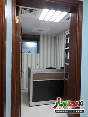 OFFICE FOR SALE! 154 sqm (5 big rooms, 1 storage room, 2 toilet, small kitchen, reception area) للبيع مدينة الفلاح أبو ظبي - 5