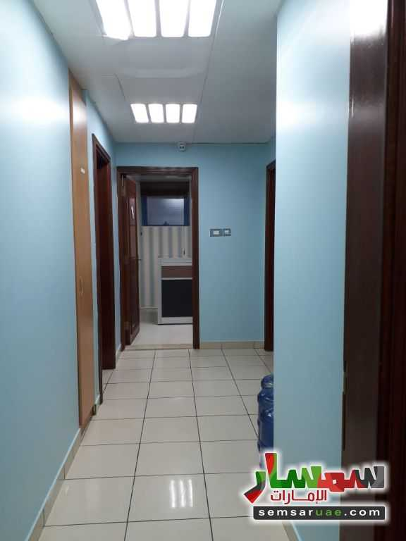 صورة 7 - OFFICE FOR SALE! 154 sqm (5 big rooms, 1 storage room, 2 toilet, small kitchen, reception area) للبيع مدينة الفلاح أبو ظبي