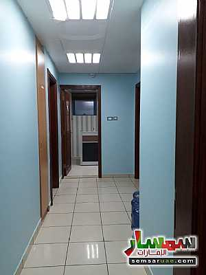 OFFICE FOR SALE! 154 sqm (5 big rooms, 1 storage room, 2 toilet, small kitchen, reception area) للبيع مدينة الفلاح أبو ظبي - 7