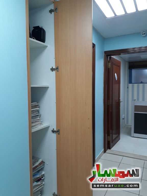 صورة 8 - OFFICE FOR SALE! 154 sqm (5 big rooms, 1 storage room, 2 toilet, small kitchen, reception area) للبيع مدينة الفلاح أبو ظبي