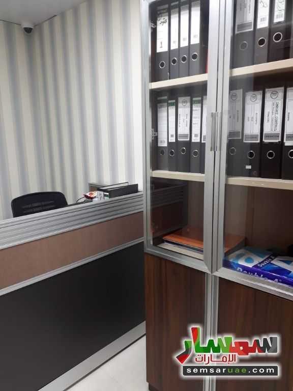 صورة 9 - OFFICE FOR SALE! 154 sqm (5 big rooms, 1 storage room, 2 toilet, small kitchen, reception area) للبيع مدينة الفلاح أبو ظبي
