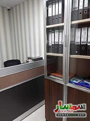 OFFICE FOR SALE! 154 sqm (5 big rooms, 1 storage room, 2 toilet, small kitchen, reception area) للبيع مدينة الفلاح أبو ظبي - 9