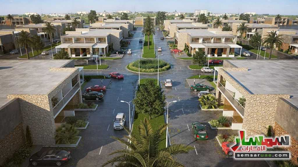 Ad Photo: Own your 1BDR town house with monthly installment and 50% on handover in UAE